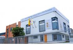 ESDIART - Escuela Colombiana de Diseño Interior y Artes Decorativas Cundinamarca Centro