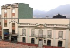 Foto Centro DUPLICADO - ECCI - Escuela Colombiana de Carreras Industriales Bogotá
