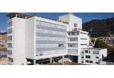 Foto Centro Fundación Universitaria Konrad Lorenz Cundinamarca