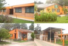 UDCA Universidad de Ciencias Aplicadas y Ambientales