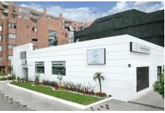 Centro Gato Dumas Colegio de Cocineros - Bogotá Bogotá