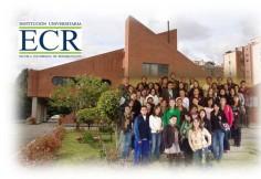 Centro Institución Universitaria ECR - Escuela Colombiana de Rehabilitación Cundinamarca Colombia