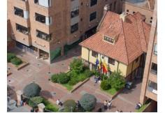 Centro Universidad Sergio Arboleda - Postgrados Cundinamarca Colombia