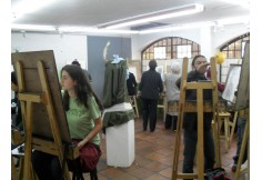 Foto Academia de Artes Fábula Bogotá Cundinamarca