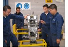 Foto Centro IETA - Instituto de Estudios Técnicos Aeronáuticos Bogotá