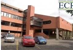 Foto Centro Institución Universitaria ECR - Escuela Colombiana de Rehabilitación Bogotá