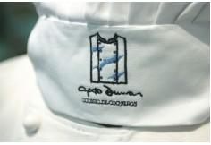 Gato Dumas Colegio de Cocineros - Barranquilla Colombia Centro