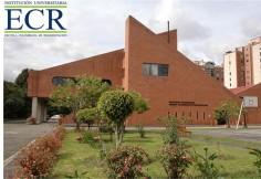 Institución Universitaria ECR - Escuela Colombiana de Rehabilitación Cundinamarca Colombia Centro