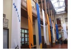 Centro TEINCO - Corporación Tecnológica Industrial Colombiana Bogotá Cundinamarca
