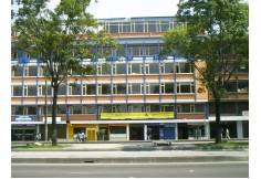 Centro TEINCO - Corporación Tecnológica Industrial Colombiana Cundinamarca