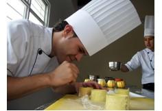 Cocinarte - Escuela de Gastronomía Valle del Cauca Colombia Centro