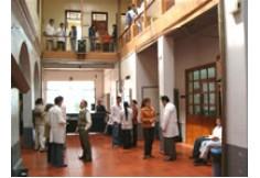 Foto Centro TEINCO - CorporaciónTecnológica Industrial Colombiana Cundinamarca