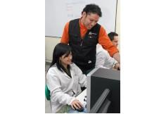 Foto TEINCO - Corporación Tecnológica Industrial Colombiana Bogotá Centro