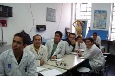 Foto TEINCO - Corporación Tecnológica Industrial Colombiana Cundinamarca Centro