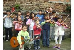 Centro Escuela de Música Rodrigo Leal Foto