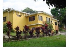 Foto Centro FUSBC - Fundación Universitaria Seminario Bíblico de Colombia Medellín