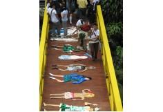Foto Colegiatura Colombiana Medellín Colombia