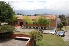Foto FUSBC - Fundación Universitaria Seminario Bíblico de Colombia Antioquia Colombia