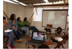 Foto Centro Fundación Casa del Bosque Bogotá