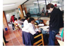 Foto Centro Universidad de América – Posgrados y Educación Continua Colombia