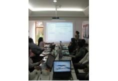Sala de Capacitación TIC´S Software Libre.