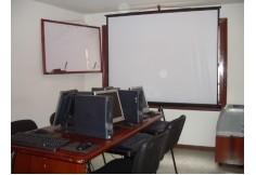 Sala de Capacitación Personalizada Web, 3D y Lenfuajes de Programación.
