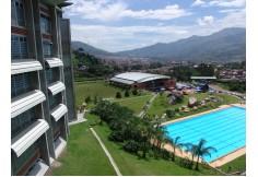 Panorámica Campus Universitario, Bello