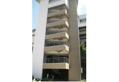 Edificio de Ingenierías