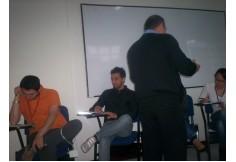 Foto Centro Fundación Sueños de Escritor Bogotá