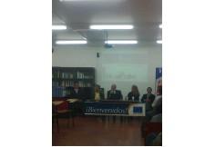 Foto Centro Instituto de Altos Estudios Europeos Bogotá