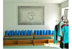 Foto Centro Natural Yoga Bogotá
