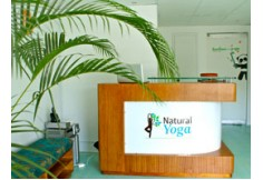 Foto Natural Yoga Bogotá Cundinamarca