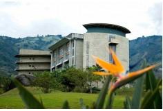 Foto Universidad de San Buenaventura - Sede Bello Colombia