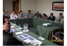 Workshop SOA realizado en la cuidad de Bogotá