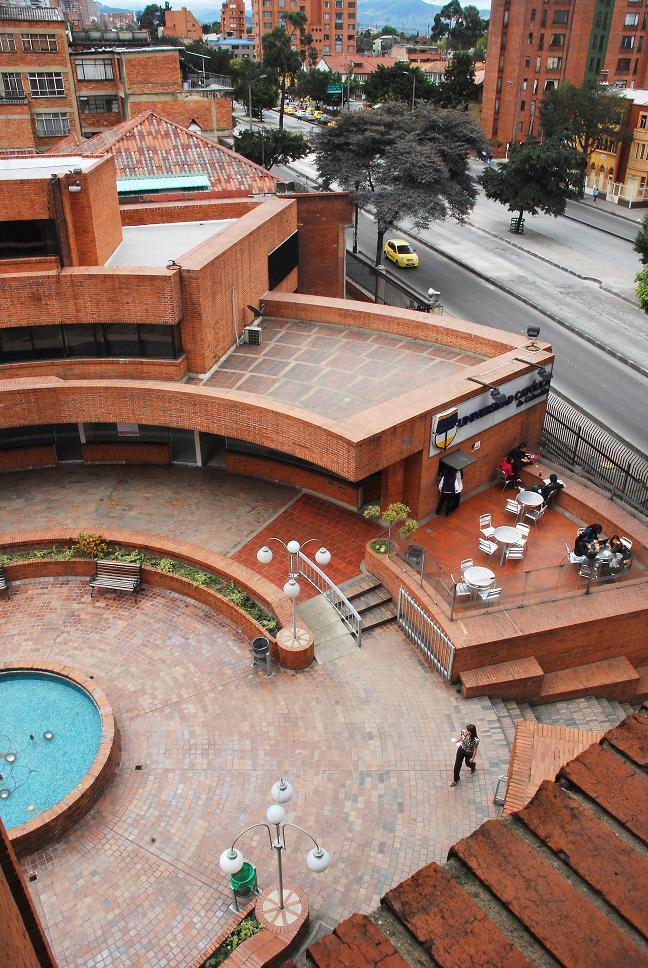 Centro Universidad Católica De Colombia Posgrados En Bogotá Educaedu Educaedu