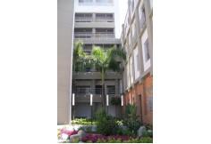 Universidad de San Buenaventura - Sede Medellín