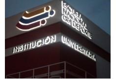 Foto Escuela Nacional del Deporte Cali Valle del Cauca