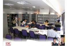 Foto LSC Group of Colleges Inglaterra Colombia