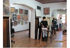 Exposición trabajos de los Alumnos