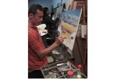 Taller de Pintura al oleo