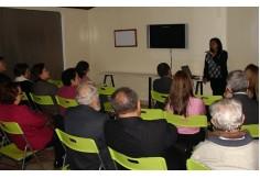 """I Conferencia de Formación en Tecnologías: """"La importancia de una adecuada formación en tecnologías al servicio de la educación"""""""