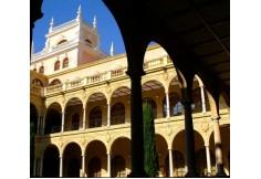 Universidad de Murcia Colombia