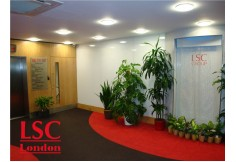 Foto Centro LSC Group of Colleges Inglaterra