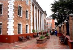 Universidad Cooperativa de Colombia - Sede Bogotá