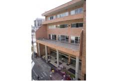 Universidad Cooperativa de Colombia - Sede Ibagué
