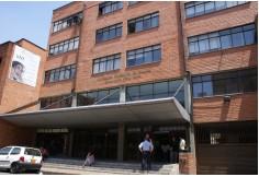 Universidad Cooperativa de Colombia - Sede Medellín