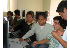 Centro Grupo Sayros Bogotá Colombia