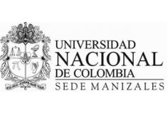Centro Universidad Nacional de Colombia - Sede Manizales Caldas