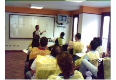 Foto Centro ISSO - International Student Services Org. Barranquilla