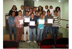 Cursos Grupo Sayros